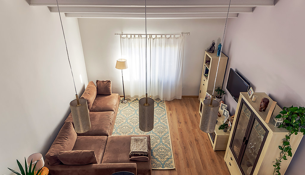 Corbera - Casa Unifamiliar