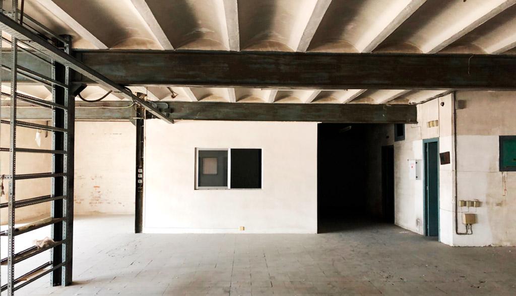 Hospitalet del Llobregat - Centro Cultural